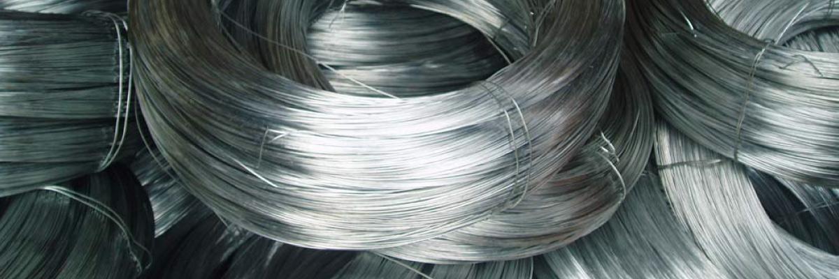 Alambre galvanizado aceros jasso for Casetas de acero galvanizado