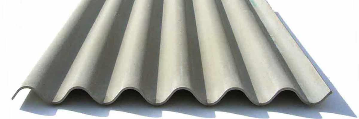 L mina de fibrocemento aceros jasso for Laminas de plastico para paredes